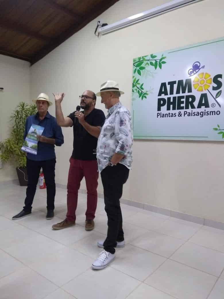 WhatsApp Image 2018 10 22 at 10.16.31 - Seminário reúne paisagistas em Igarassu