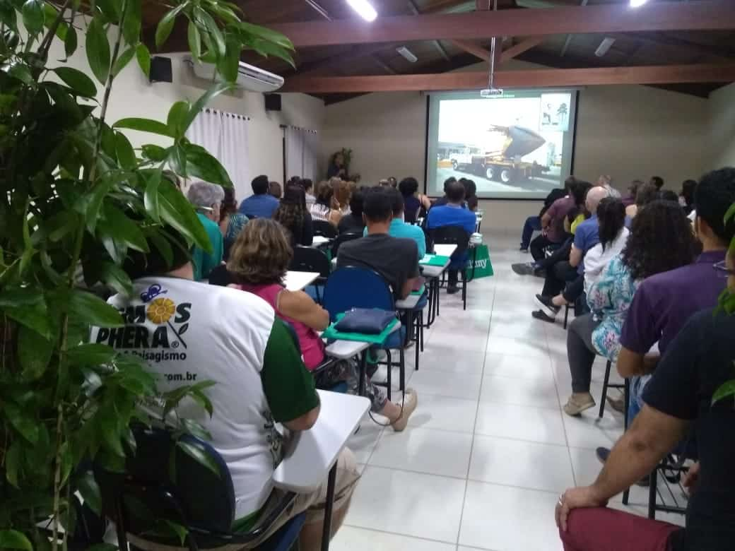 WhatsApp Image 2018 10 22 at 10.17.17 - Seminário reúne paisagistas em Igarassu