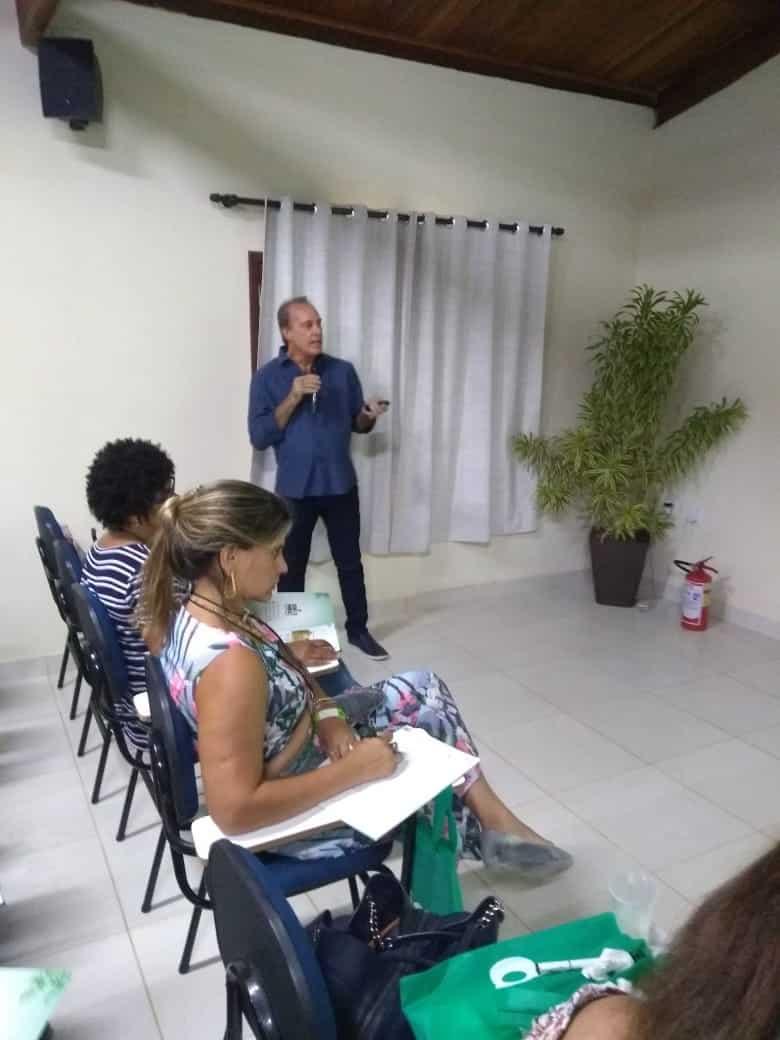 WhatsApp Image 2018 10 22 at 10.19.07 - Seminário reúne paisagistas em Igarassu