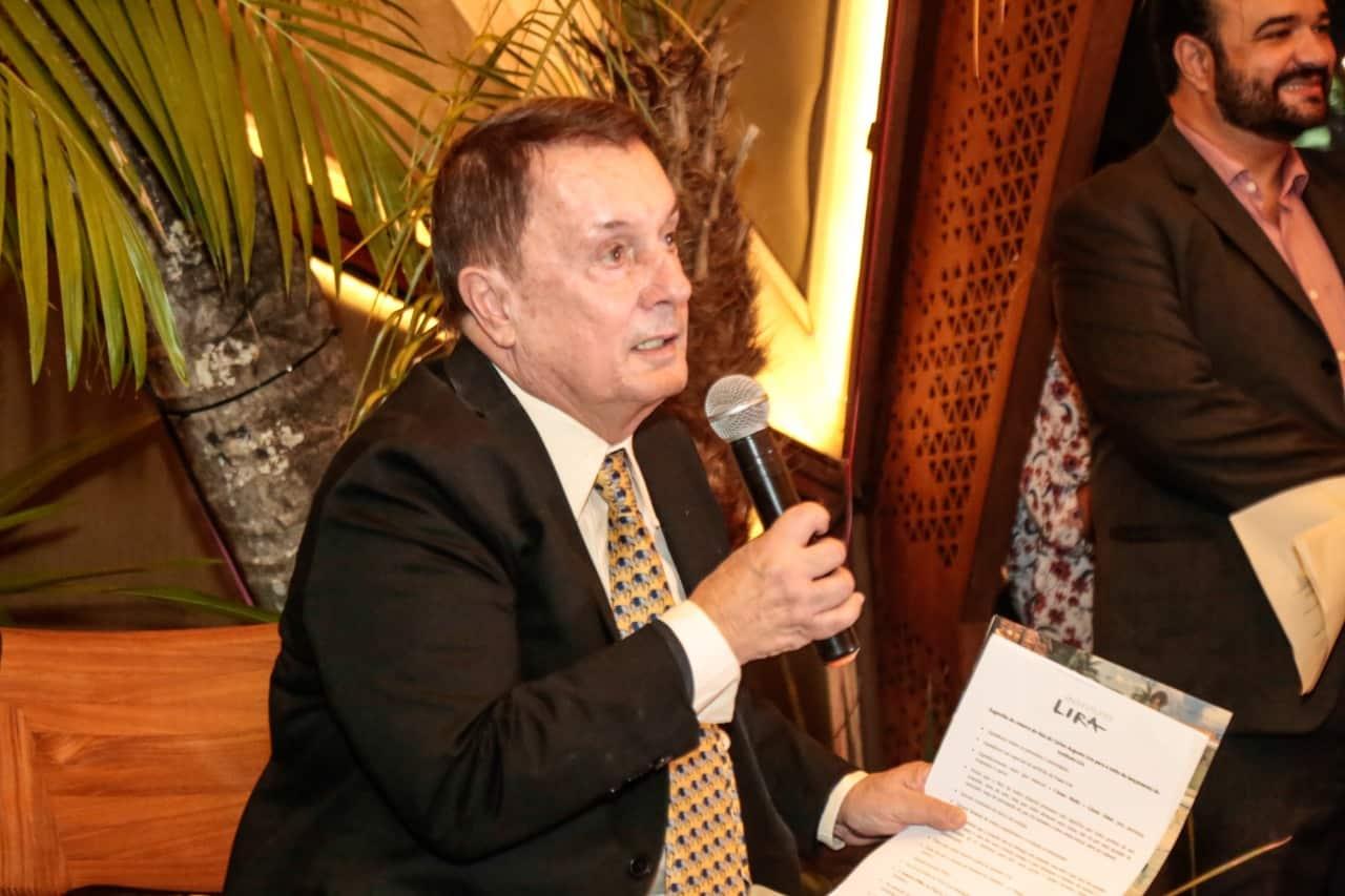 Carlos Augusto Lira - Instituto Lira abre as portas no coração de Casa Forte