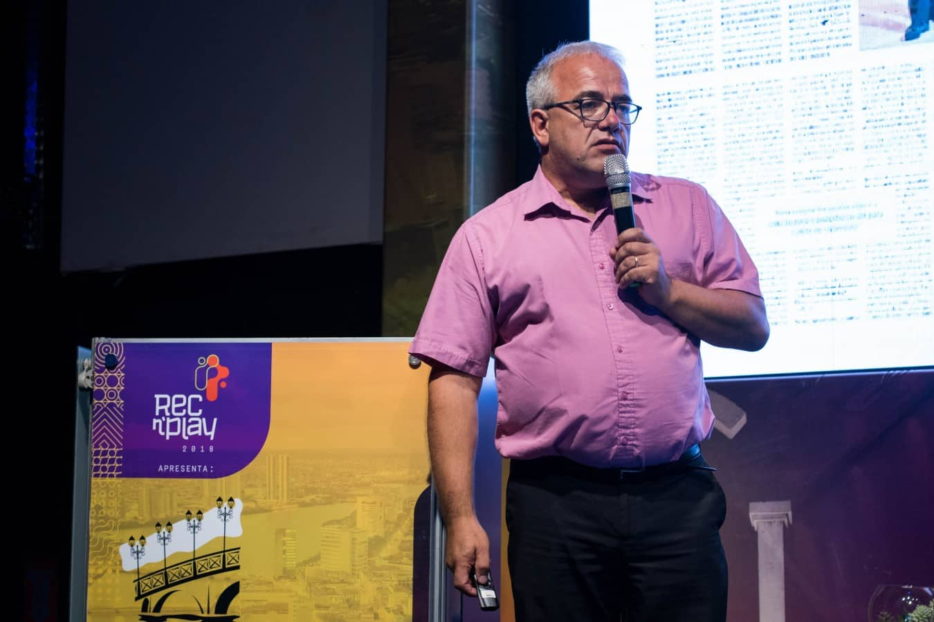 DANY JOLY - Evento internacional no Recife discute iluminação pública