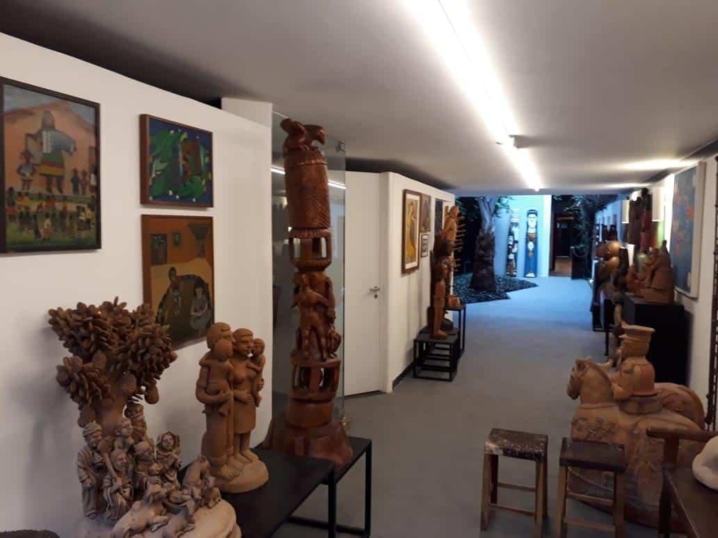 INSTITUTO LIRA7 - Instituto Lira abre as portas no coração de Casa Forte