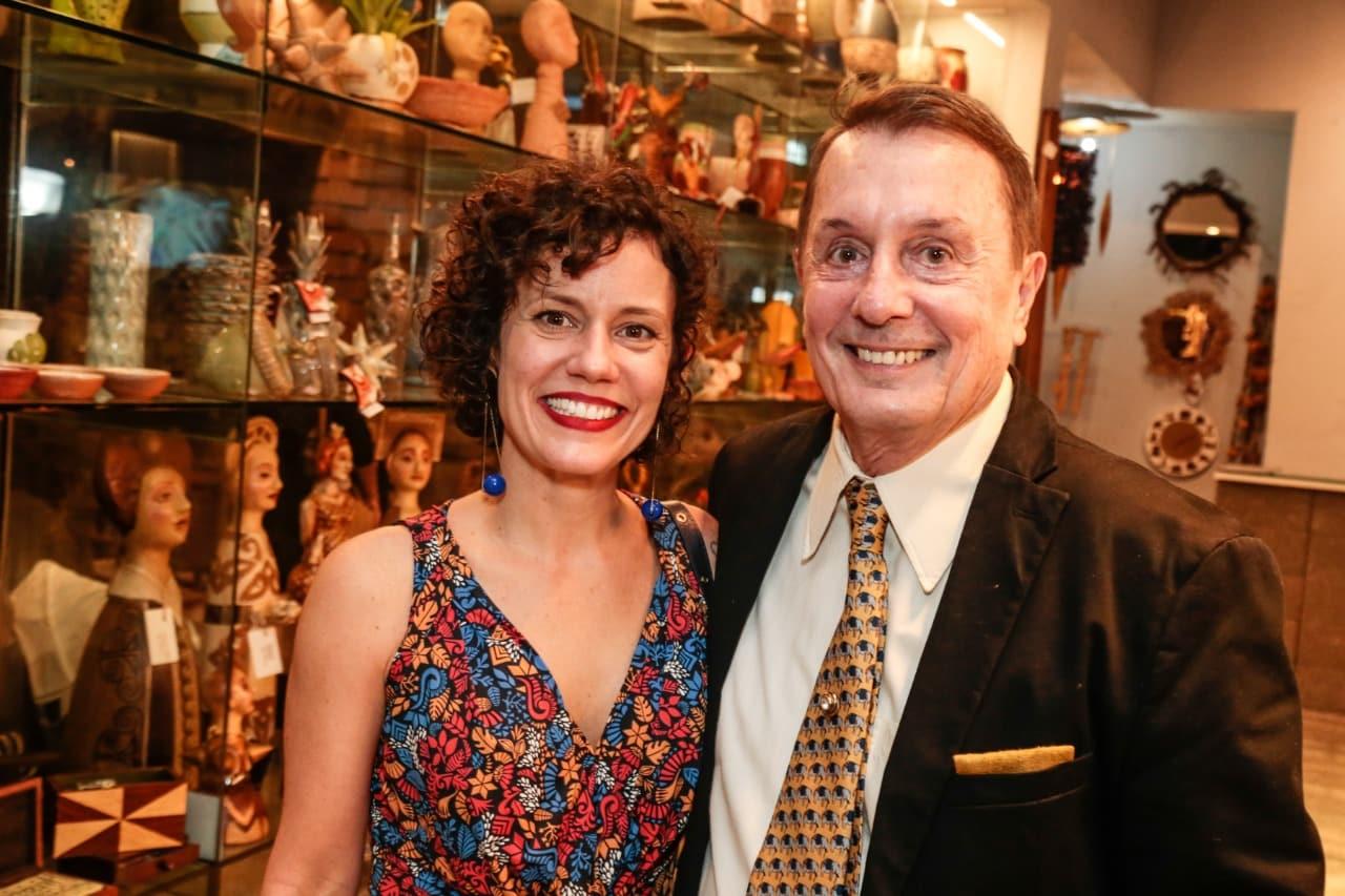 Joana e Carlos - Instituto Lira abre as portas no coração de Casa Forte