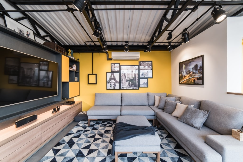 Duplex Ipiranga Pietro Terlizzi 45 - Duplex privilegia convivência e entretenimento