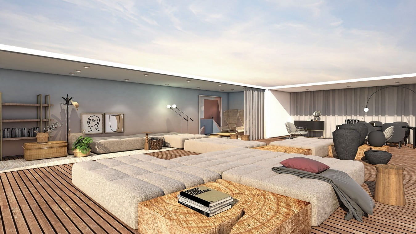 LeoShehtman - CASACOR Miami retorna ao Brickell City Centre