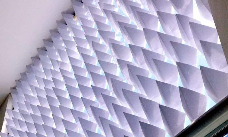 unnamed 38 - Dobradura de papel vira elemento de controle solar em SC