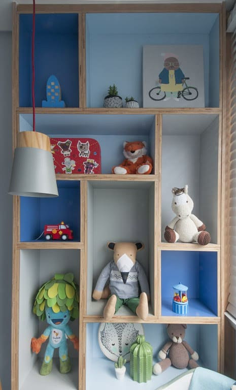 Foto Luís Gomes - Dicas para montar um quarto de bebê com a técnica Montessori