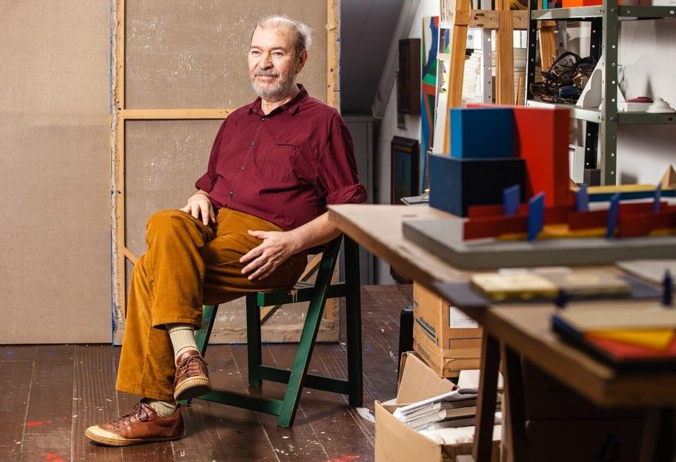 Raul Córdula em exposição na Arte Plural Galeria