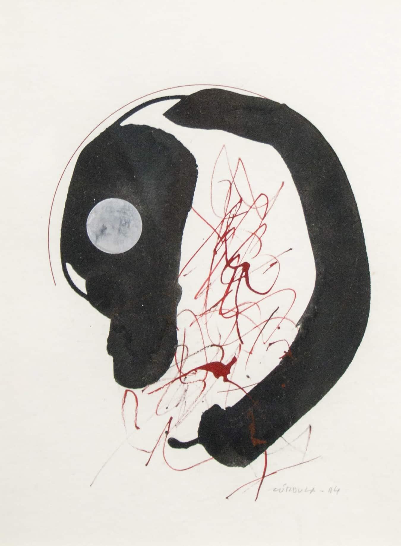 Raul Córdula 1 - Raul Córdula em                                                                                                                                                                                                                                                                                                                                                    exposição na Arte Plural Galeria