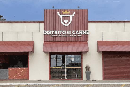 Restaurante fachada Foto Divulgação - Decoração para restaurantes: confira dicas incríveis